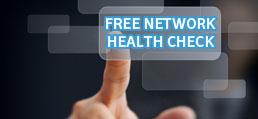 Free Network Health Check