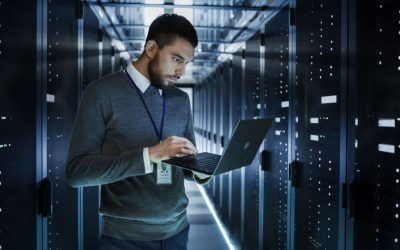 Consider Managed Services for Help with Your IT Workload